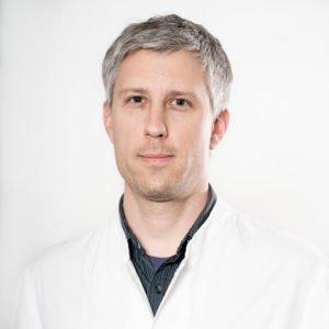 Dr Benedikt Huber