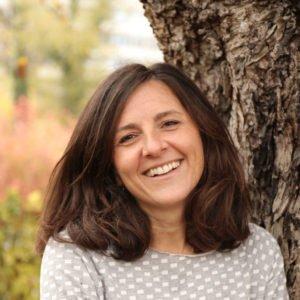 Claudia Cairone