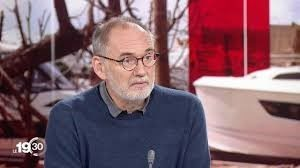 Dr. Olivier Hagon