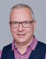 Othmar Gisler, Co-Präsident NVS