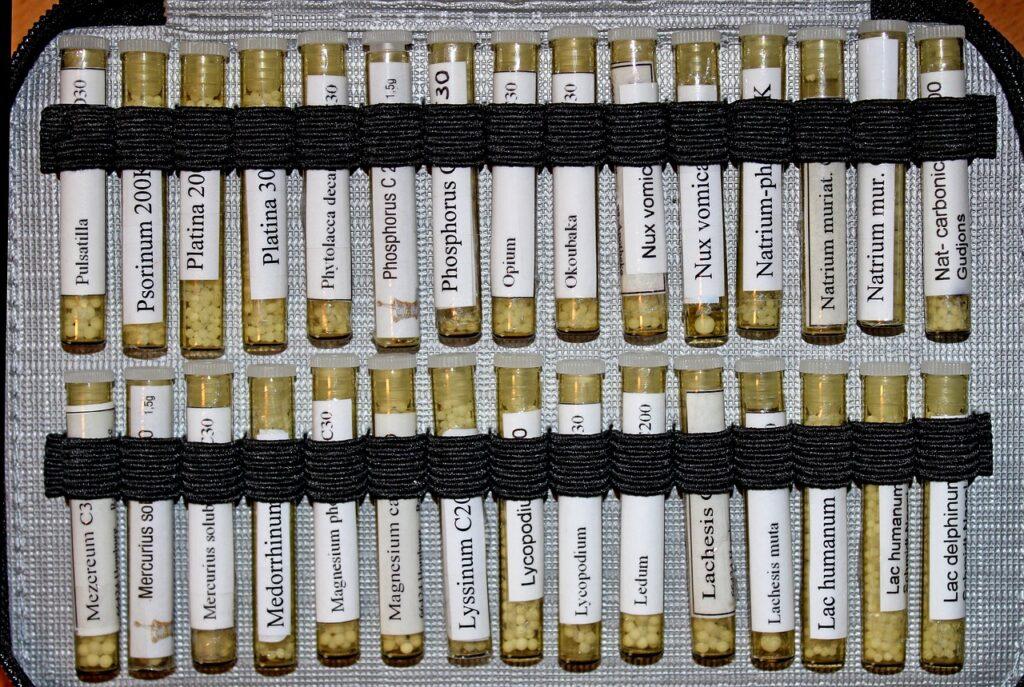 Die Naturärzte Vereinigung (NVS) vertritt jede Form von Naturheiltherapien und Komplementärmedizin.