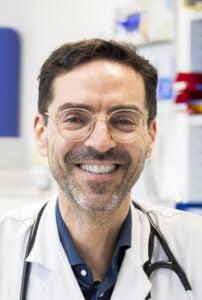 Prof. Dr. med. Philip Tarr