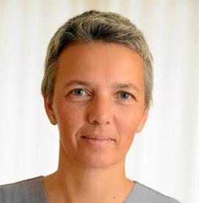 Ingrid Seebacher